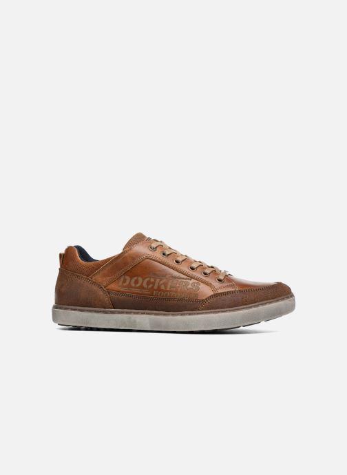 Sneakers Dockers Jan Bruin achterkant