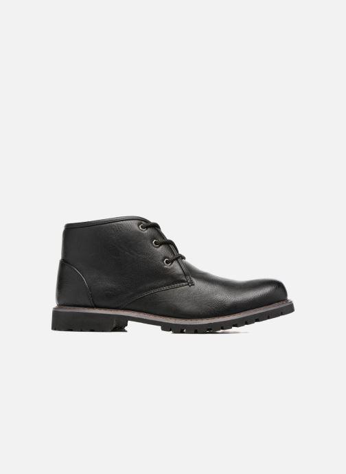 Botines  I Love Shoes BAUDOUIN Negro vista lateral derecha