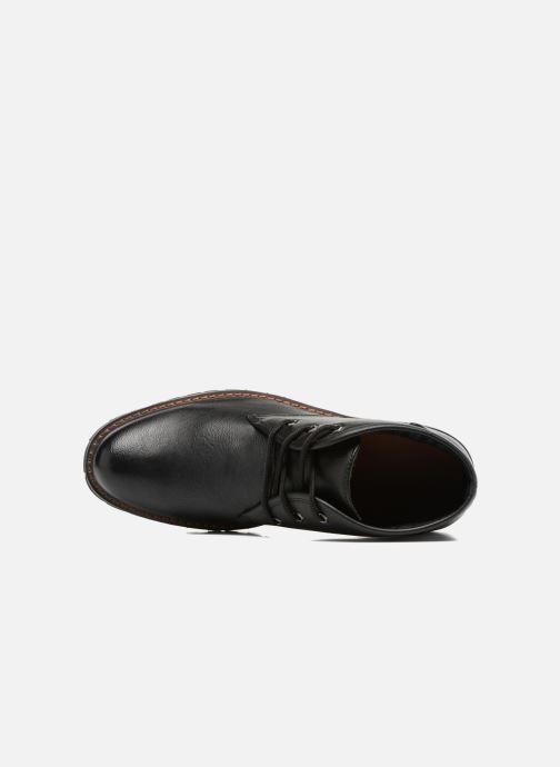 Bottines et boots I Love Shoes BAUDOUIN Noir vue gauche