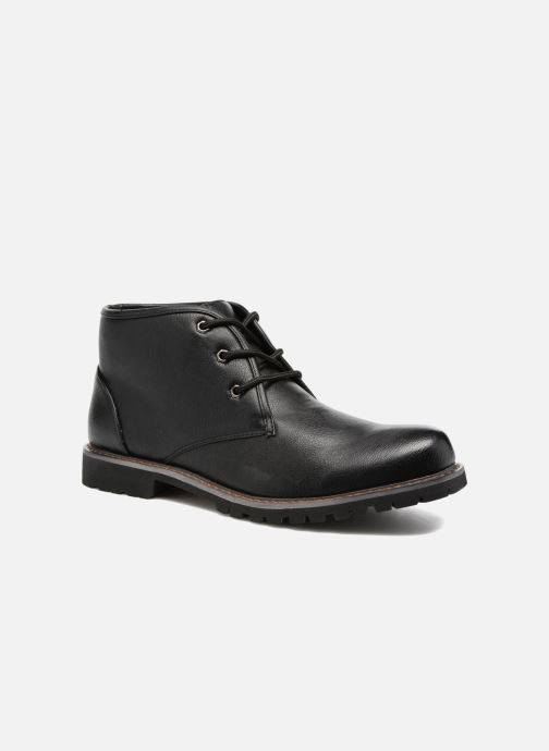 Bottines et boots I Love Shoes BAUDOUIN Noir vue détail/paire
