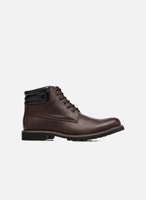 Ankle boots I Love Shoes BAYARD Brown back view