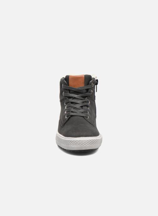 Boots en enkellaarsjes I Love Shoes BOREL Zwart model