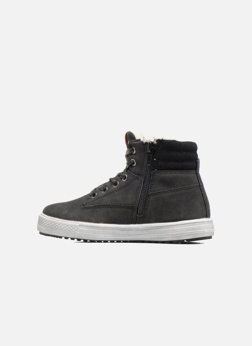 Boots en enkellaarsjes I Love Shoes BOREL Zwart voorkant