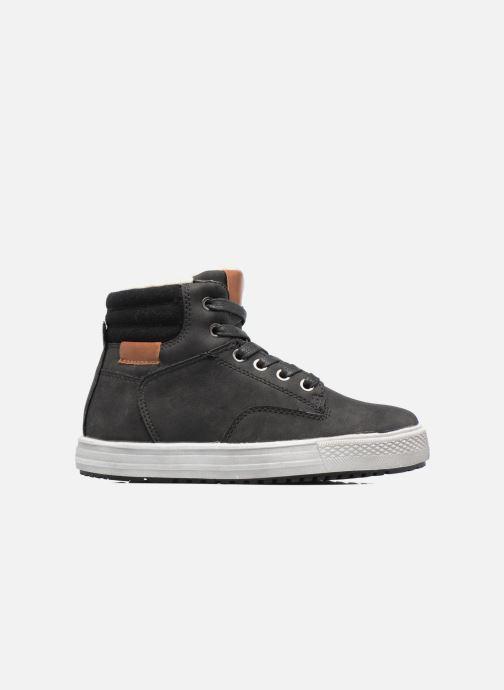 Boots en enkellaarsjes I Love Shoes BOREL Zwart achterkant