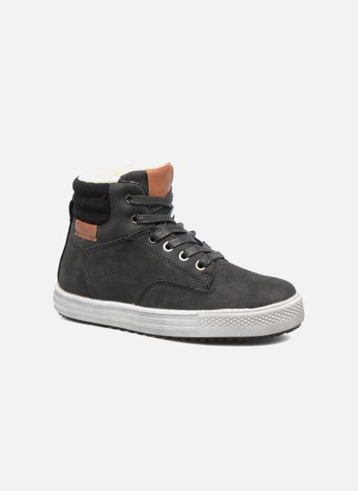 Boots en enkellaarsjes I Love Shoes BOREL Zwart detail