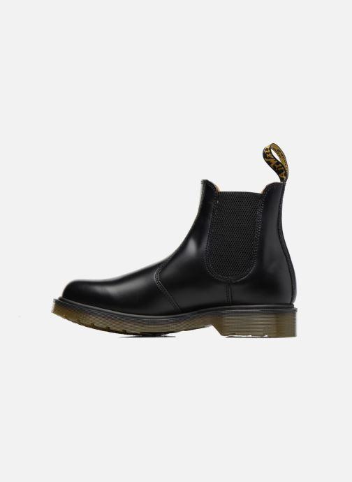 Bottines et boots Dr. Martens 2976 Noir vue face