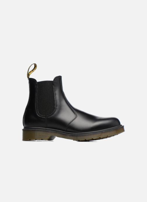 Bottines et boots Dr. Martens 2976 Noir vue derrière