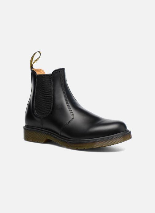 Stiefeletten & Boots Dr. Martens 2976 schwarz detaillierte ansicht/modell
