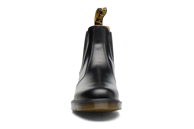 Bottines et boots Dr. Martens 2976 Noir vue portées chaussures