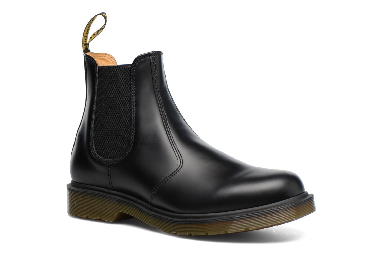 Bottines et boots Dr. Martens 2976 Noir vue détail/paire