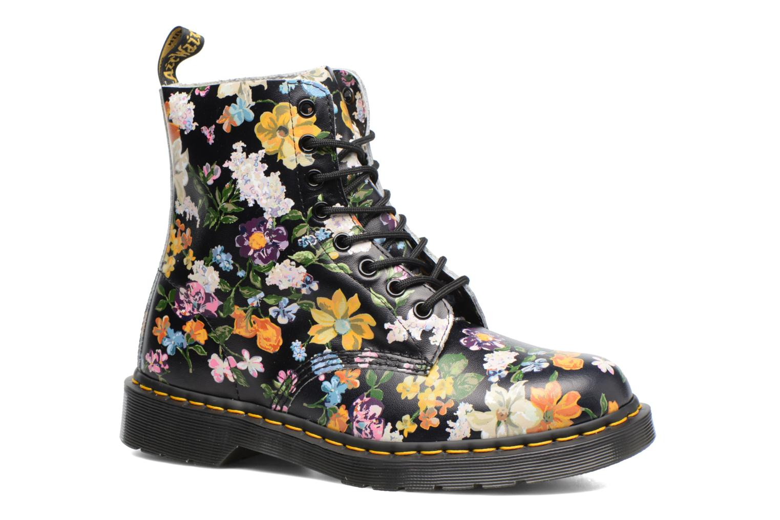 Ankle boots DR. Martens PASCAL DF Multicolor detailed view/ Pair view