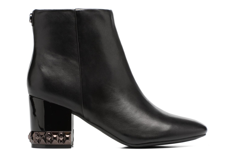 Bottines et boots Guess BLUESKY Noir vue derrière
