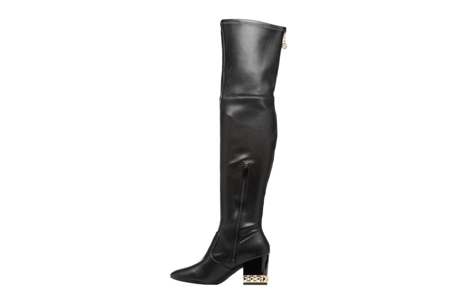 Botas Guess BILLO Negro vista de frente