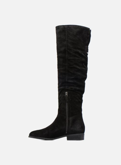 Laarzen Guess DELEA Zwart voorkant