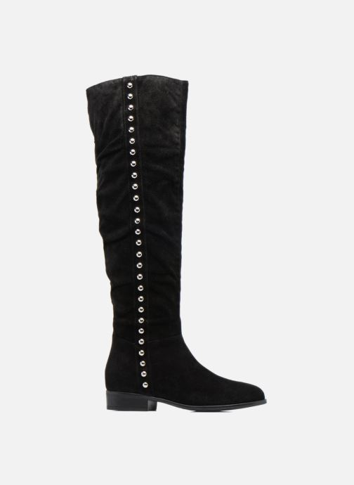 Boots & wellies Guess DELEA Black back view