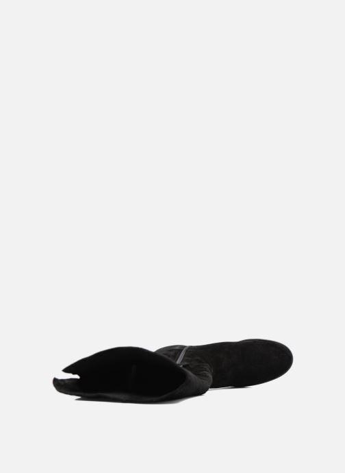 Laarzen Guess DELEA Zwart links