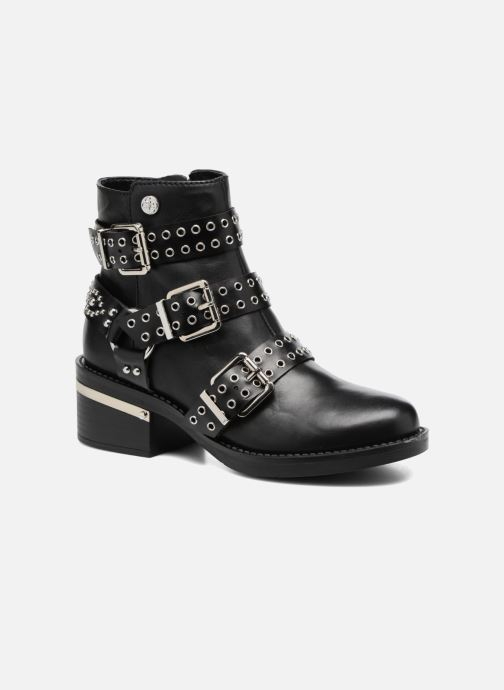Stiefeletten & Boots Guess FIFII schwarz detaillierte ansicht/modell