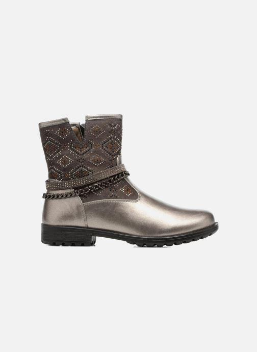 Støvler & gummistøvler ASSO 58113 Grå se bagfra