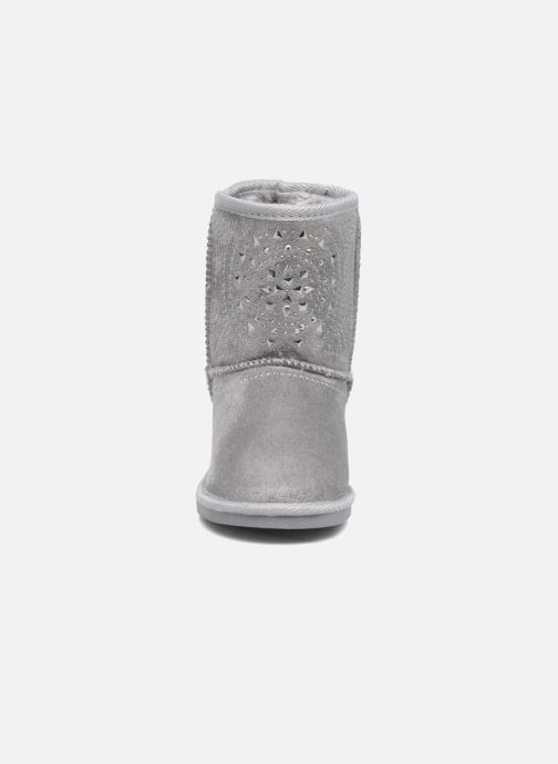 Boots & wellies ASSO 6000 Grey model view