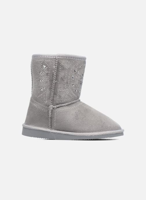 Boots & wellies ASSO 6000 Grey back view