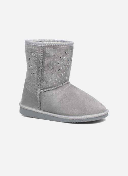 Boots & wellies ASSO 6000 Grey detailed view/ Pair view