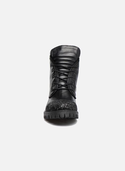 Stiefeletten & Boots Sweet Lemon L.8.Palicot schwarz schuhe getragen
