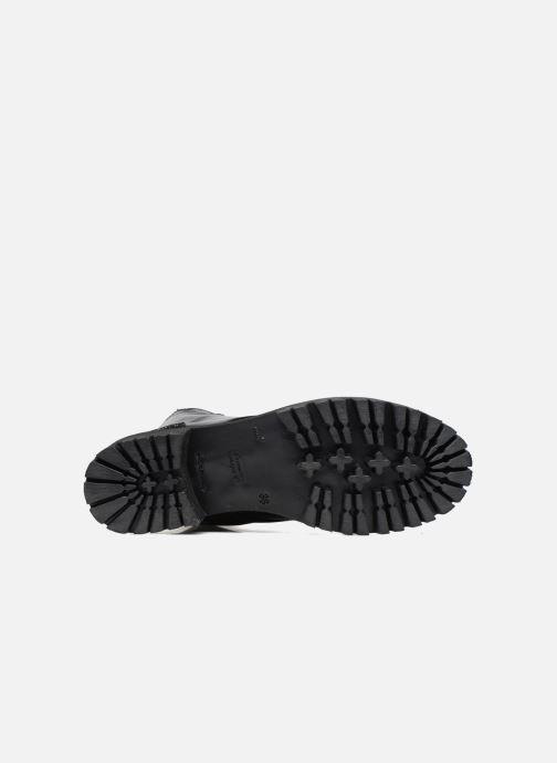 Stiefeletten & Boots Sweet Lemon L.8.Palicot schwarz ansicht von oben