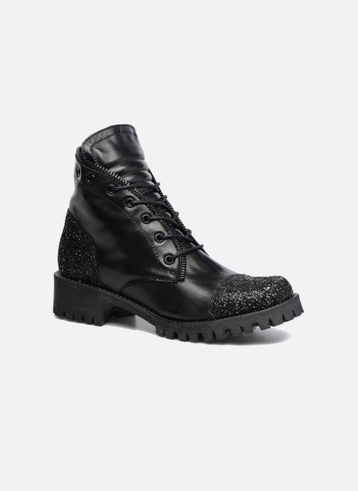 Bottines et boots Sweet Lemon L.8.Palicot Noir vue détail/paire