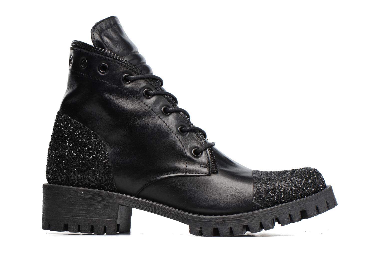 Bottines et boots Sweet Lemon L.8.Palicot Noir vue derrière
