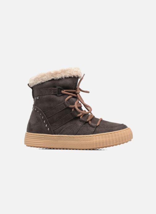 Botines  I Love Shoes SASTIE Marrón vistra trasera