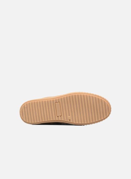 Bottines et boots I Love Shoes SASTIE Marron vue haut