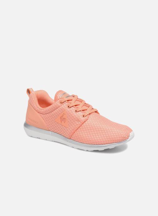 Sneakers Le Coq Sportif Dynacomf W Oranje detail