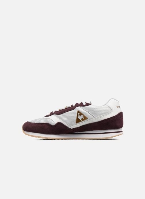 Trainers Le Coq Sportif Louise Brown front view