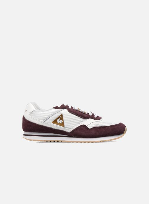 Trainers Le Coq Sportif Louise Brown back view