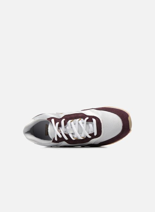 Trainers Le Coq Sportif Louise Brown view from the left