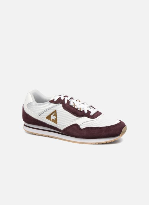 Trainers Le Coq Sportif Louise Brown detailed view/ Pair view