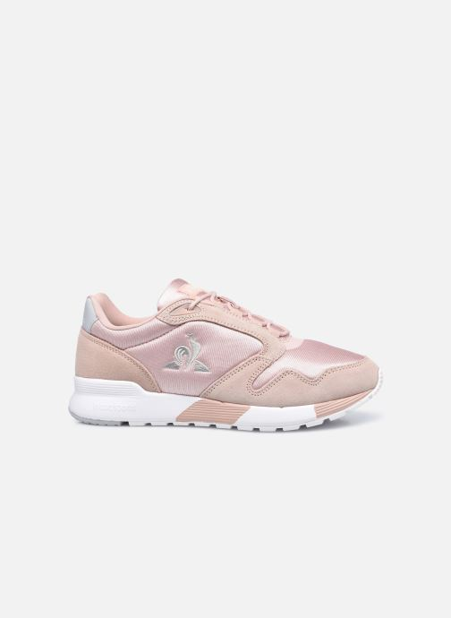 Sneakers Le Coq Sportif Omega W Rosa immagine posteriore