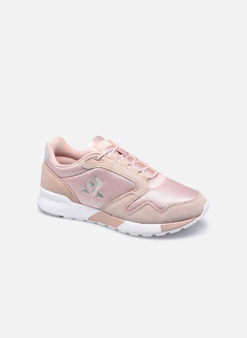 Sneakers Le Coq Sportif Omega W Rosa vedi dettaglio/paio