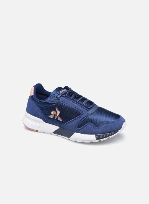 Sneakers Le Coq Sportif Omega W Azzurro vedi dettaglio/paio