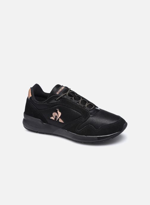 Sneakers Le Coq Sportif Omega W Nero vedi dettaglio/paio