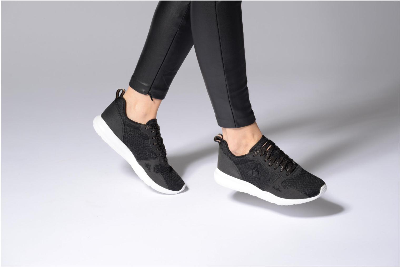 Sneakers Le Coq Sportif LCS R600 Zwart onder