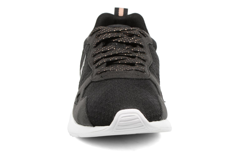 Sneakers Le Coq Sportif LCS R600 Zwart model