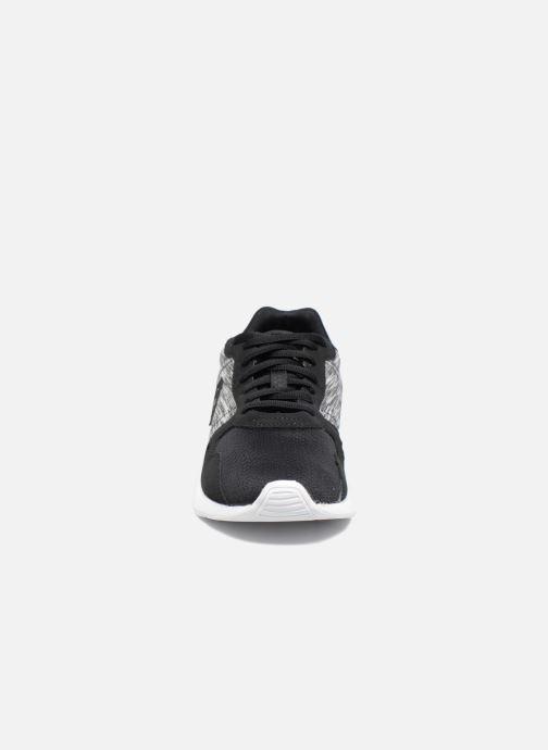 Sneakers Le Coq Sportif LCS R600 Jacquart Zwart model