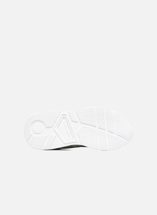 Sneakers Le Coq Sportif LCS R600 Jacquart Zwart boven