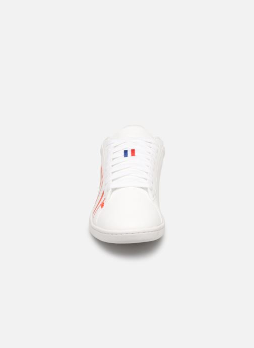 Sportif Le Optical Baskets orange Courtset White Coq 54qAjLc3R