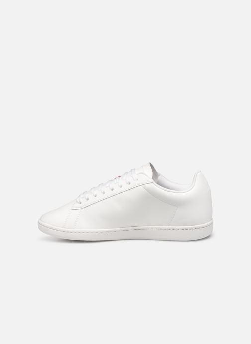 Le Coq Sportif Courtset Courtset Courtset (Bianco) - scarpe da ginnastica chez | Ottima selezione  d89da3