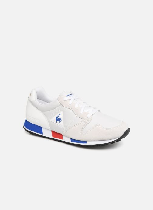 White cobalt Coq Le Optical Sportif Omega Qrdths