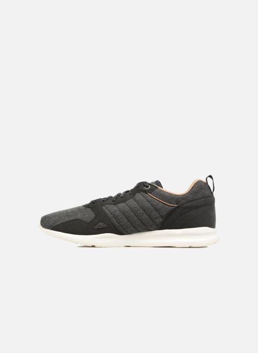 Sneakers Le Coq Sportif LCS R600 Grå se forfra