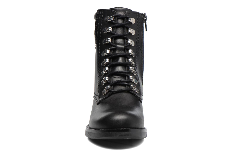 Nuevos zapatos para hombres y mujeres, limitado descuento por tiempo limitado mujeres,  Bullboxer Fabar (Negro) - Botines  en Más cómodo 9b4572