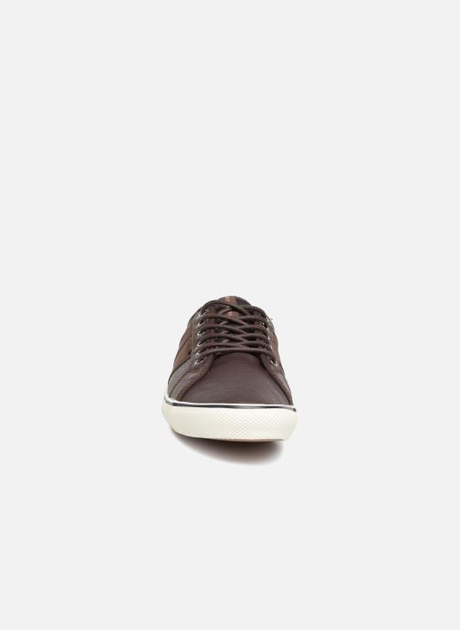 Baskets Jack & Jones JFWROSS Violet vue portées chaussures